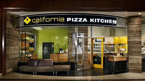 California Pizza Kitchen Retooling Its St. Louis