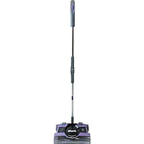 Shark Cordless Floor And Carpet Sweeper Xl by Shark Cordless Floor Carpet Sweeper V2950 Sweepers