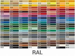 Ral Ncs Tabelle : tabelle colore ncs e ral resina arteviva ~ Markanthonyermac.com Haus und Dekorationen