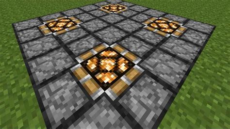 minecraft awesome floor design