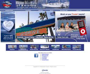 Duffy Boats Marina Del Rey by Boats4rent Boat Rentals Newport Beach Marina Del
