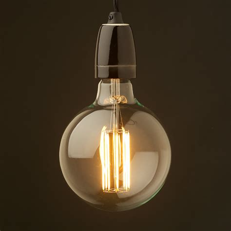 Bare Bulb Pendant Light Fixture  Tequestadrumcom