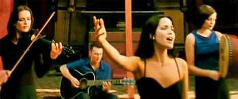 the corrs hugely popular folk rock band