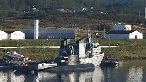 Argentine navy: Submarine's battery short-circuited before ...