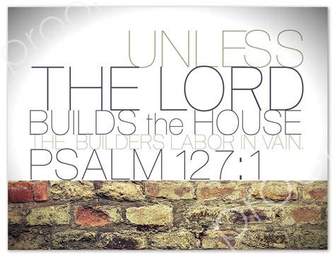 Image result for building a home bible verse