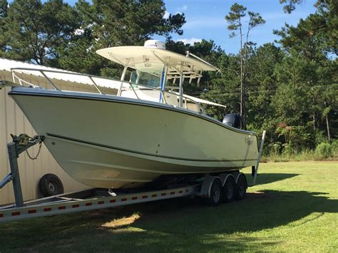 Used Mako Boats For Sale In Louisiana by Used Power Boats Mako Boats For Sale 2 Boats