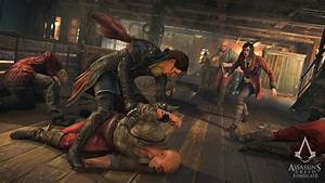 Assassin's Creed Syndicate – PS4 - Torrents Juegos
