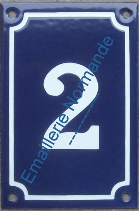 panneau plaque 233 maill 233 e num 233 ro de rue classique vertical fabriqu 233 en 233 maillerie normande