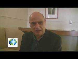 Dr. Tony Campolo speaks from the heart about Haitian ...