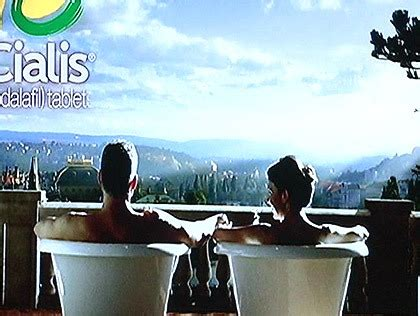cialis commercial bathtub 2016 curious about the bath tubs in cialis commercials 171 cbs boston