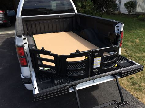 Bed Extender F150 by 2014 Ford F 150 Tremor Review Bed Extender Motor Review
