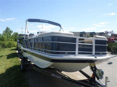 hurricane deck 196 kaufen boats