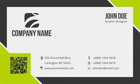10 Business Card Templates (psd)