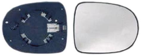 miroir glace r 233 troviseur droit renault clio iii 2009 2012 neuf d 233 givrant phase 2 ext 233 rieur