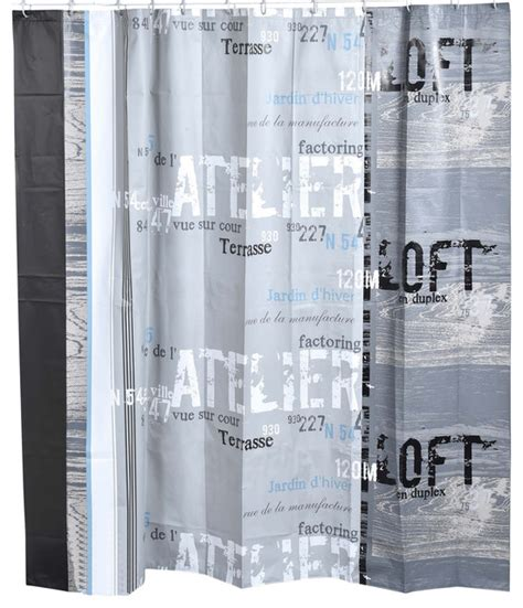 printed shower curtain industrial shower curtains by