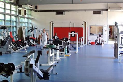 infrastructures sportives creps montpellier