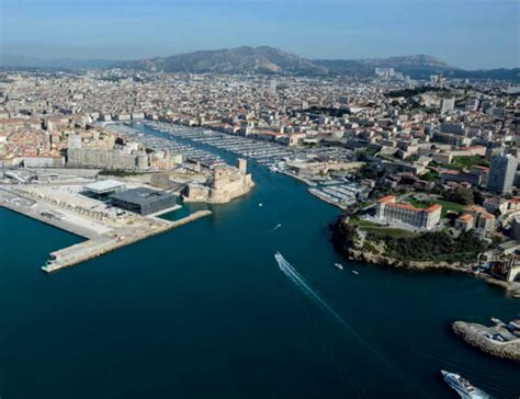 grand port maritime de marseille seeks candidates for the j1 and a mega yacht facility yacht