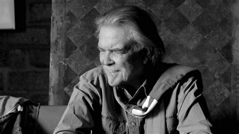 Guy Clark, Music's Master Craftsman, On Making Songs Last