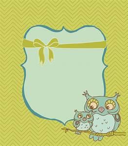 Geschenkkarten Zum Ausdrucken : einladung gutschein eulen selbst gestalten ~ Markanthonyermac.com Haus und Dekorationen
