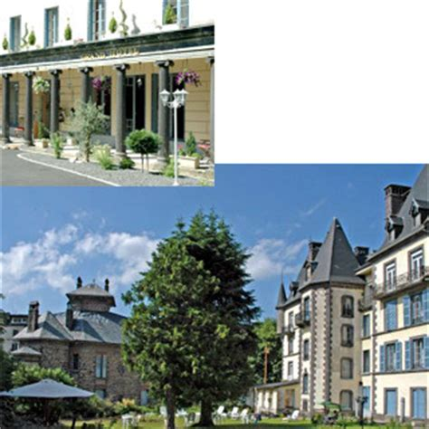 www chateaux grand hotel le mont dore 2