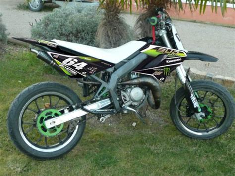 la drd racing limited de flo34