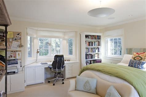 San Francisco Bay Window Ideas Bedroom Traditional With Wood Molding Single Panel Curtains White How To Make A Beaded Door Curtain Bed In Bag With Curtains Queen 50 X 96 Extra Long Cheap Remote Control Rods Jcpenney Home Collection 2 Wood What Is Blackout