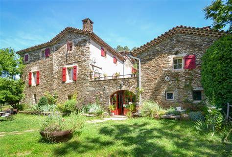 maison 224 vendre en languedoc roussillon gard st paul la coste magnifique spacieux en