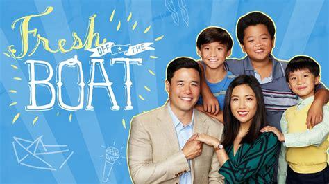Fresh Off The Boat Season 1 by Fresh Off The Boat Season 3 8 00 Dvdua