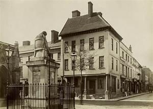 Lichfield Dr Johnson's House 3