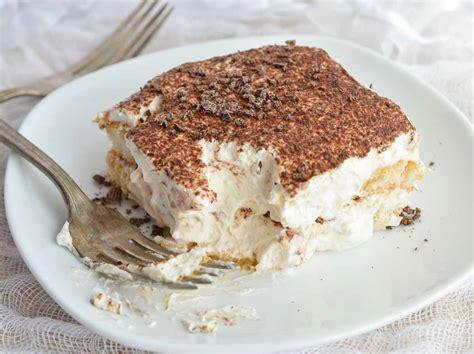 easy tiramisu recipe wonkywonderful