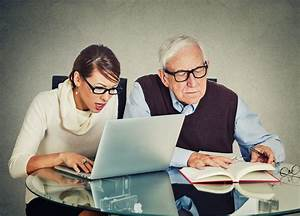 Millennials vs Baby Boomers: Who Should You Employ?