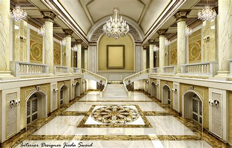 3d design is out our palace classic palace on behance