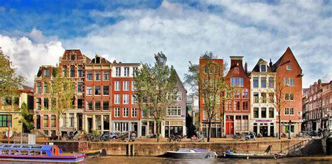 Museum Amsterdam Kostenlos by Gratis In Amsterdam Das Gibt S Kostenlos