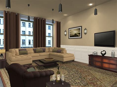 30 Best Living Room Color Ideas 2018 One Bedroom Apartments Knoxville Tn Fairy Two In Ct Help Decorating My Full Size Sets For Cheap Privacy Screen 2 Mobile Home Sale 6 Modular Homes
