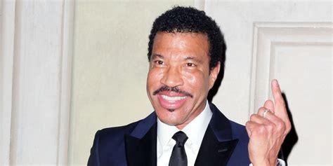 Lionel Richie, Headliner At Glastonbury And Henley