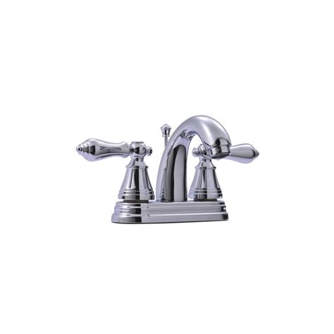 kingston brass fs7611al polished chrome fauceture