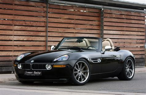 2003 Bmw Z8 By Senner Tuning Review
