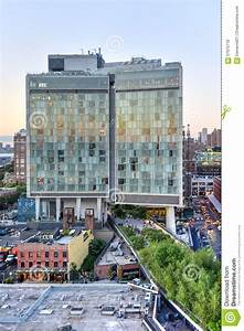 Meatpacking District - New York City Stock Photo - Image ...