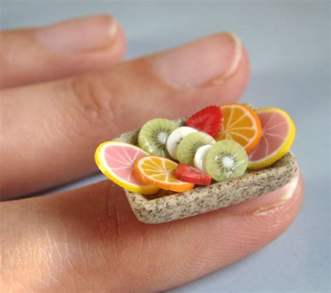 mini fruit salad by petitplat on deviantart