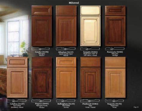 door styles classic kitchen cabinet refacing