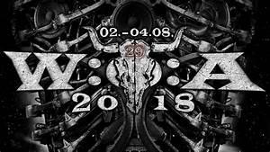 Wacken Open Air verkündet seine ersten Bands für nächstes ...