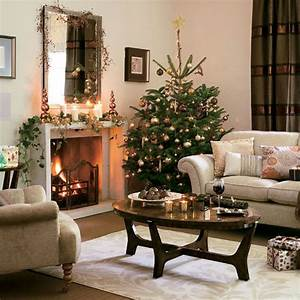 Esstisch Weihnachtlich Dekorieren : wohnzimmer weihnachtlich dekorieren und mit allen sinnen genie en ~ Markanthonyermac.com Haus und Dekorationen