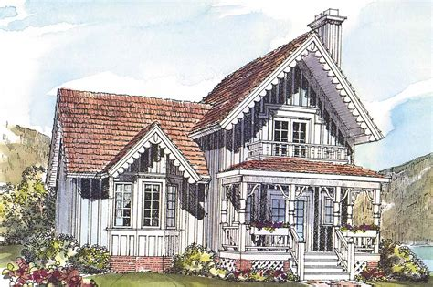 Victorian House Plans-pearson-associated Designs