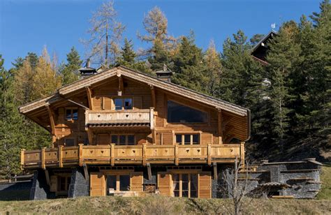 superbe chalet 224 auron villa pacific agency real estate agency monaco