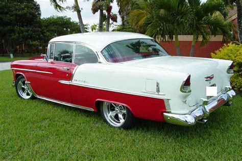 Classic Car Insurance Fort Myers Fl