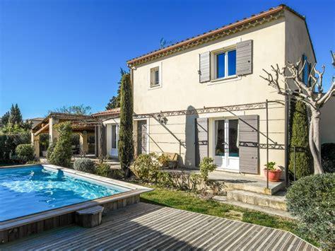 maison 224 vendre en paca vaucluse carpentras carpentras maison moderne de 140m2 annexe