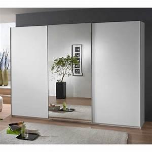 Kleiderschrank Schiebetüren Spiegel : schlafzimmerschrank linstead mit spiegel ~ Markanthonyermac.com Haus und Dekorationen