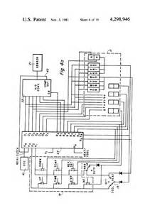 patent us4298946 electronically controlled programmable digital thermostat patents
