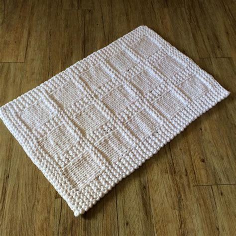 tuto tricot un tapis de bain en zpagetti hoooked id 233 es et conseils crochet et tricot