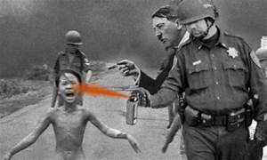 [Image - 205797] | Casually Pepper Spray Everything Cop ...